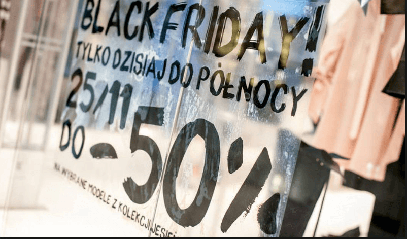 Black Friday Polska