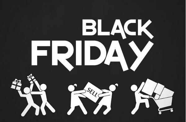 Promocje Black Friday