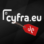 cyfra black friday