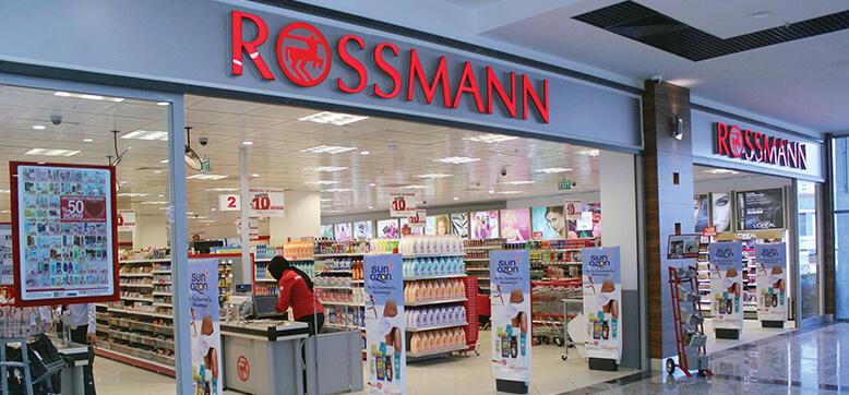 Black Friday Polska 2019 Rossmann